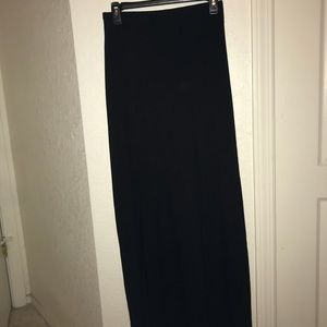 Candies Full Length Skirt
